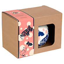 Buy Radley Cherry Blossom Dog Teapot Online at johnlewis.com
