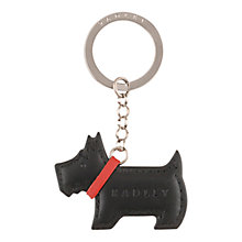 Buy Radley Go Walkies Keyring Online at johnlewis.com