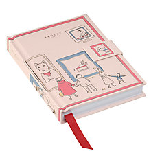 Buy Radley Exhibition Road A6 Notebook Online at johnlewis.com