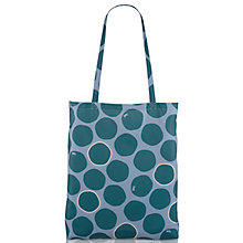 Buy Radley Spot On Tote Bag, Green Online at johnlewis.com