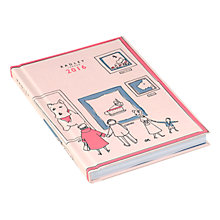 Buy Radley Exhibition Road A6 Diary Online at johnlewis.com