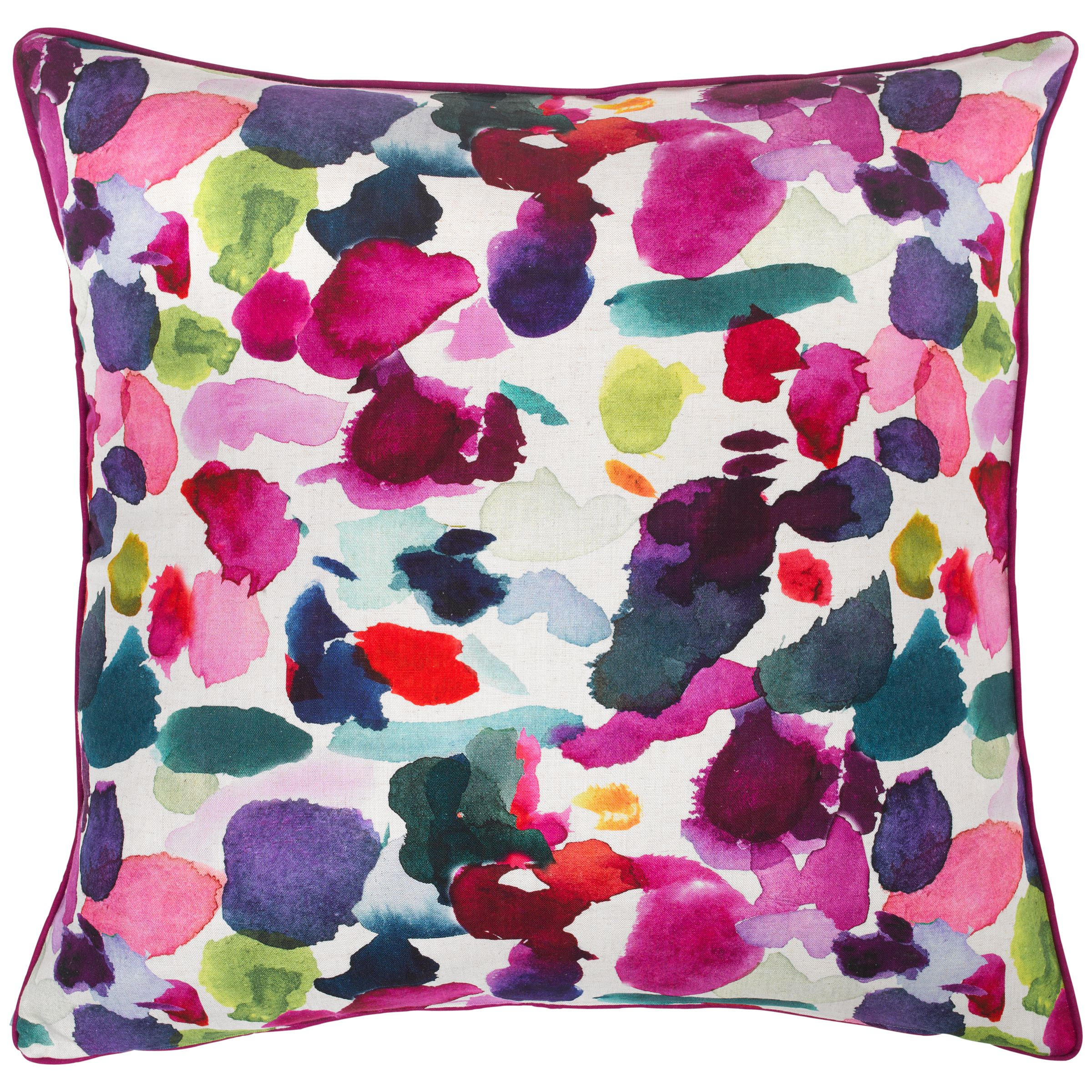bluebellgray bluebellgray Abstract Floor Cushion, Multi