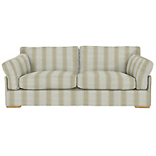 Buy John Lewis Java Grand Sofa, Avery Putty Online at johnlewis.com