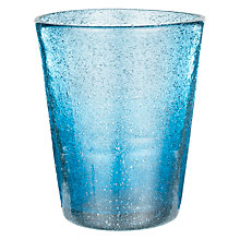 Buy John Lewis Handmade Tumbler, Small Online at johnlewis.com