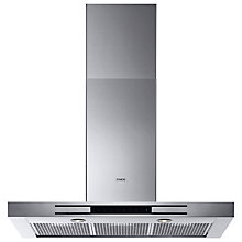 Buy AEG X69454MD10 Chimney Cooker Hood, Stainless Steel Online at johnlewis.com