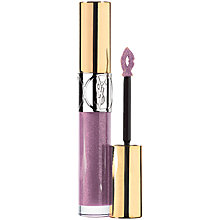 Buy Yves Saint Laurent Gloss Volupté Online at johnlewis.com