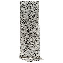 Buy Reiss Painted Spot Scarf, Mint Online at johnlewis.com