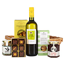Buy John Lewis The Henley Hamper Online at johnlewis.com