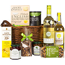 Buy John Lewis The Ascot Hamper Online at johnlewis.com