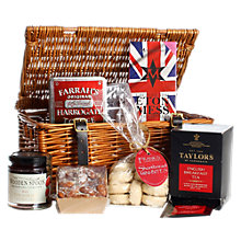 Buy Taste of Britain Hamper Online at johnlewis.com