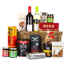 Buy John Lewis The Richmond Hamper Online at johnlewis.com