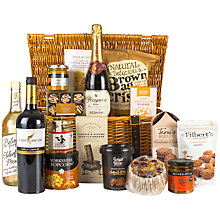 Buy John Lewis The Chelsea Hamper Online at johnlewis.com