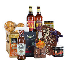 Buy John Lewis Crate Expectations Hamper Online at johnlewis.com