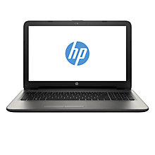 "Buy HP 15 Laptop, Intel Core i3, 8GB RAM, 1TB, 15.6"" Online at johnlewis.com"