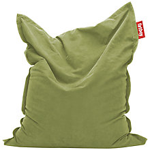 Buy Fatboy Original Stonewashed Beanbag Online at johnlewis.com