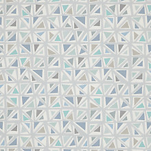 Buy Sanderson Mosaica Cotton Fabric, French Grey, Price Band D Online at johnlewis.com