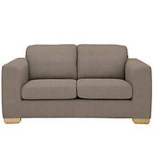 Buy John Lewis Felix Small Sofa, Bala Charcoal Online at johnlewis.com