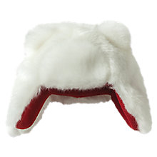 Buy S.C.O.U.T. Doll's Explorer Trapper Hat Online at johnlewis.com