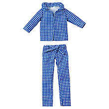 Buy S.C.O.U.T. Doll's Saturday Morning Pyjamas Online at johnlewis.com