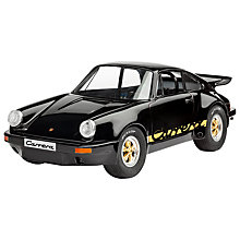 Buy Porsche Carrera RS 3.0 Model Kit Online at johnlewis.com