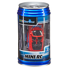 Buy Revell Mini Cabrio Remote Control Car Online at johnlewis.com