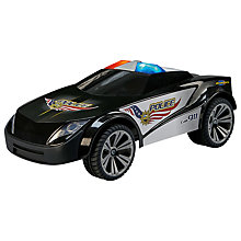 Buy Revell Revellutions Radio Controlled Police Car Online at johnlewis.com