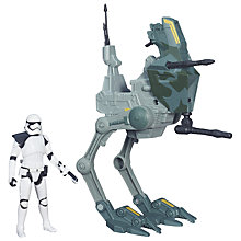 Buy Star Wars Episode VII: The Force Awakens Class 1 Vehicle, Assorted Online at johnlewis.com