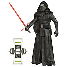 Buy Star Wars Episode VII: The Force Awakens Forest Mission Packs, Assorted Online at johnlewis.com