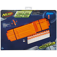 Buy Nerf Modulus Flip Clip Upgrade Kit Online at johnlewis.com