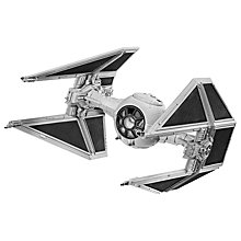 Buy Revell Star Wars TIE Interceptor Modelling Kit Online at johnlewis.com