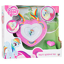 Buy My Little Pony Magic Rainbow Bag Online at johnlewis.com