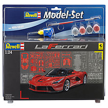 Buy Revell La Ferrari Model Kit Online at johnlewis.com