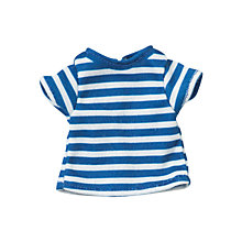 Buy S.C.O.U.T. Doll's Sailor T-Shirt Online at johnlewis.com
