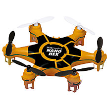 Buy Revelle Nano Hex Remote Control Helicopter Online at johnlewis.com