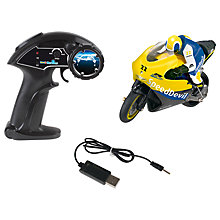 Buy Revell Speed Devil 1 Remote Control Bike Online at johnlewis.com