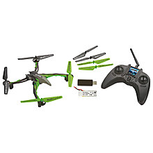 Buy Revell Rayvore Remote Control Helicopter Online at johnlewis.com