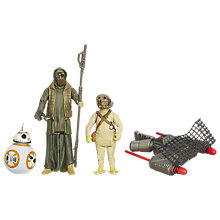 Buy Star Wars Figures Twin Pack, Assorted Online at johnlewis.com