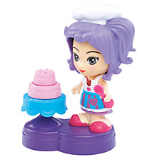 Buy VTech Flipsies Friends, Clementine And Her Cake Stand Set Online at johnlewis.com