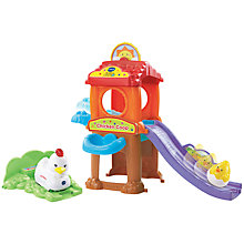 Buy VTech Toot-Toot Animals, Chicken Coop Set Online at johnlewis.com
