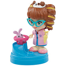 Buy VTech Flipsies Friends, Eva And Her Rabbit Basket Set Online at johnlewis.com