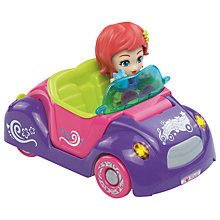 Buy VTech Flipsies Friends, Jazz Convertible & Music Stage Online at johnlewis.com