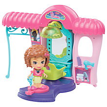 Buy VTech Flipsies Friends, Styla With Her Salon & Boutique Set Online at johnlewis.com