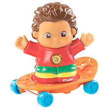 Buy VTech Toot-Toot Friends, Dylan With His Skateboard Online at johnlewis.com