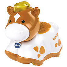 Buy VTech Toot-Toot Animals, Horse Online at johnlewis.com