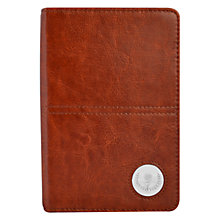 Buy The Longridge Deluxe Retro Scorecard Holder, Multi Online at johnlewis.com