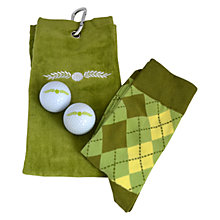 Buy Longridge Golfer's Gift Set Online at johnlewis.com
