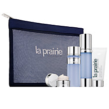 Buy La Prairie Exquisite Essentials Skincare Set Online at johnlewis.com