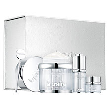 Buy La Prairie Swiss Ice Skincare Set Online at johnlewis.com