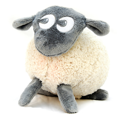Image of Ewan The Dream Sheep, Grey