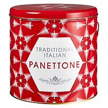 Buy Chiostro Di Saronno Panettone, 1kg Online at johnlewis.com